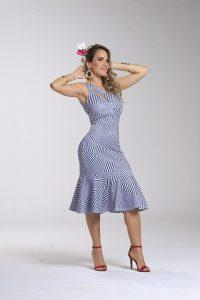 Jaką sukienkę damską wybrać na sylwestra?
