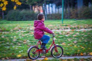 Polecane rowerki dla najmłodszych
