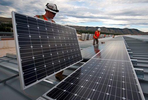 Dobry sposób na wykorzystanie energii słonecznej