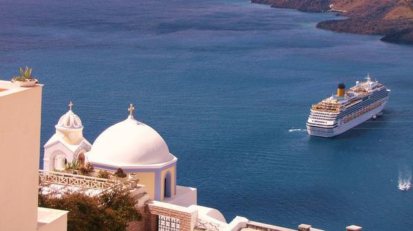 Wakacje w malowniczej Grecji