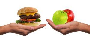 Walka z nadprogramowymi kilogramami