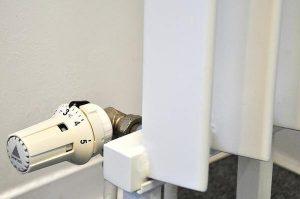 Grzejnik łazienkowy dobierz do powierzchni łazienki