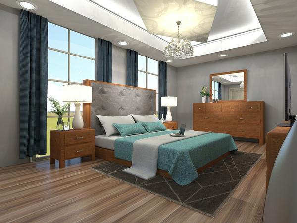 Jakie łóżko warto kupić do sypialni?
