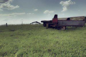 Rozrzutniki do obornika – przyspieszenie pracy