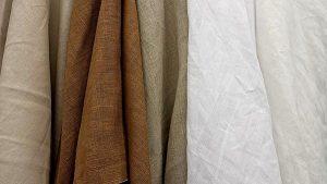 Moda na naturalne tkaniny