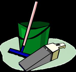 Kto zajmuje się sprzątaniem firm?
