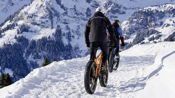 Nowa wypożyczalnia rowerów