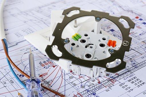 Charakterystyka instalacji elektycznych