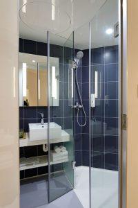 Wyposażenie łazienki – kabiny prysznicowe