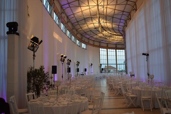 Firmy oferujące organizację wesel
