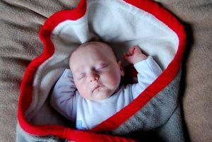 Przydatność niemowlęcego becika