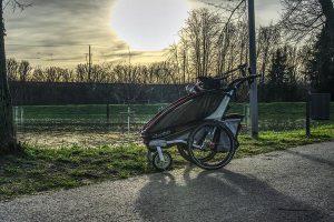 Rodzinne wyprawy rowerowe