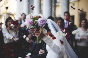 Profesjonalny fotograf na wesele
