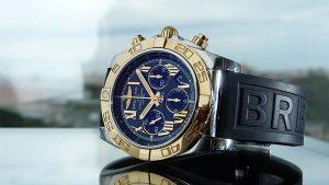 Szwajcarskie zegarki Breitling