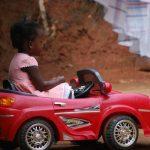 Dobre auta dla najmłodszych