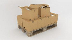 Jak wygląda produkcja opakowań kartonowych w Polsce?