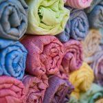 Wyjątkowe tkaniny gabardynowe