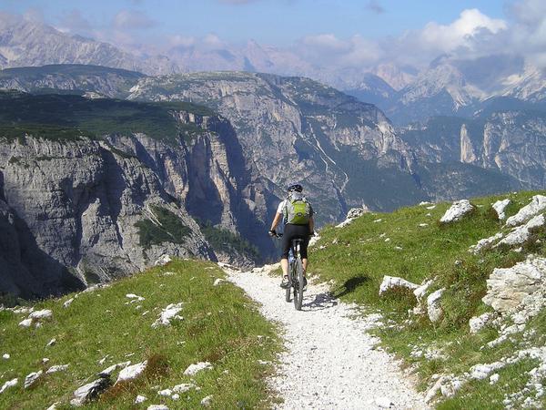 Zalety roweru górskiego Kross