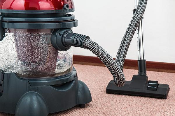 Odmiana nastawienia firm sprzątających
