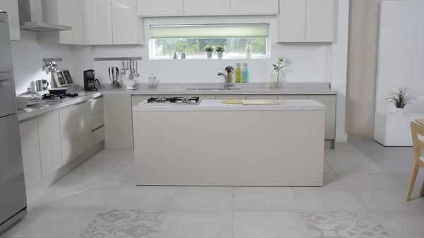 Jak dbać o fronty kuchenne?