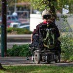 Funkcje elektrycznych skuterów inwalidzkich