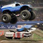 Idealny monster truck na pilota dla dzieci